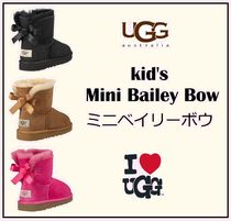 UGG Australia MINI BAILEY BOW Kids Kids