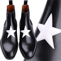 GIVENCHY Star Chelsea Boots Chelsea Boots