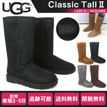 UGG Australia CLASSIC TALL Boots Boots