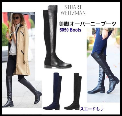 Icons legs knee high boots 5050 Boots