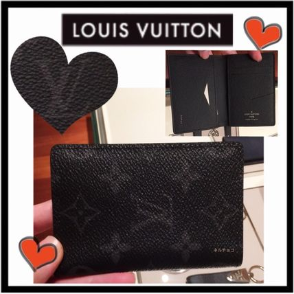 0444c90f15dc Louis Vuitton Men s Card Holders  Shop Online in US