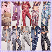 Victoria's secret Argile Stripes Lounge & Sleepwear