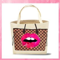 My Other Bag Unisex Canvas Totes