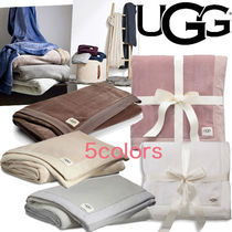 UGG Australia Plain Duvet Covers Throws
