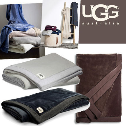 -Ugg-Duffield Throw blanket