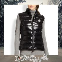 MONCLER GHANY Plain Medium Down Jackets