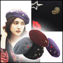 ANNA SUI Beret