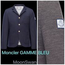 MONCLER MONCLER GAMME BLEU MONCLER GAMME BLEU and popular jerzyidaumb leather secured