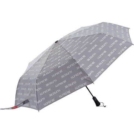 16 A W ShedRain Reflective Repeat Umbrella umbrella