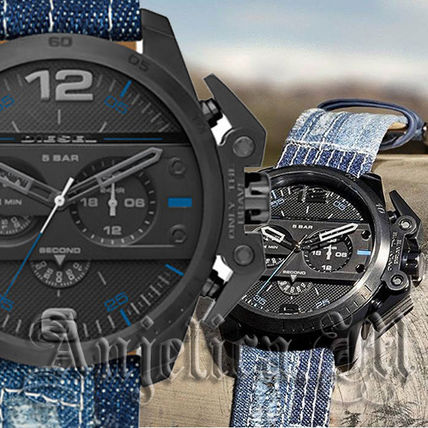 popular DIESEL 'Ironside' Chronograph Watch DZ4397