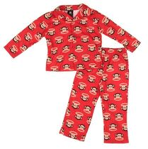 Paul Frank Unisex Kids Girl Roomwear