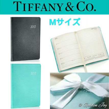 Tiffany 2017 notebook notebook diary