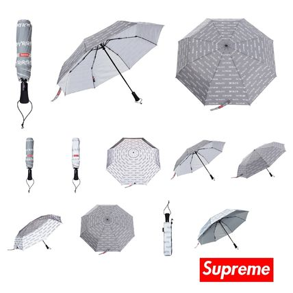 Shedrain Repeat Umbrella bifold umbrella
