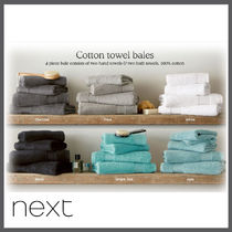 NEXT Plain Bath & Laundry