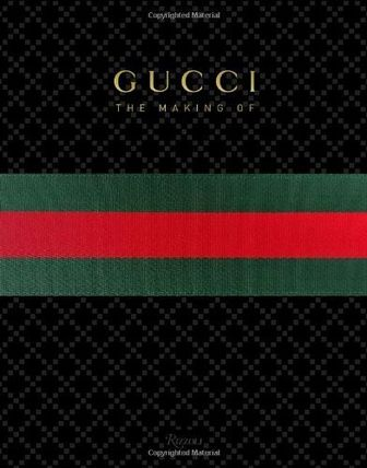 Gucci-The Making Of Hardcover? 20 Sep 2011