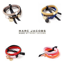 Marc by Marc Jacobs Casual Style Flower Hair Accessories