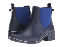kate spade new york Casual Style Plain Flat Boots