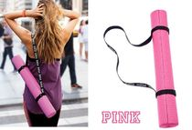 Victoria's secret Street Style Collaboration Yoga & Fitness Mats