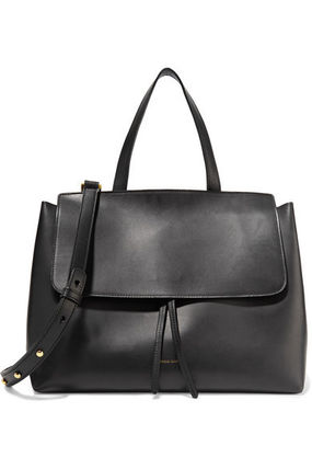 MANSUR GAVRIEL 2WAY Leather Totes