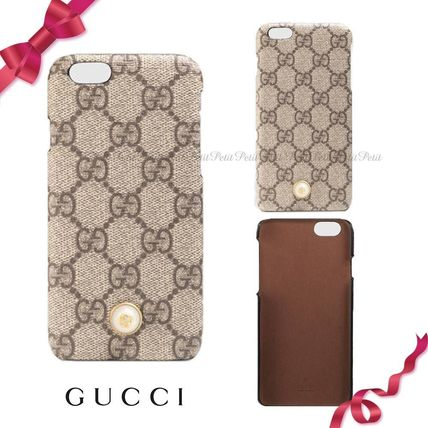 GUCCI GG Marmont Smart Phone Cases