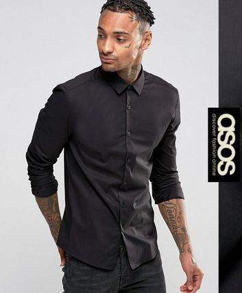 ASOS Long Sleeves Shirts