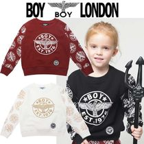 BOY LONDON Street Style Kids Kids