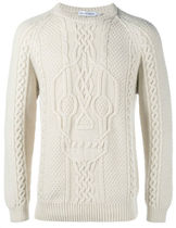 alexander mcqueen Knits & Sweaters