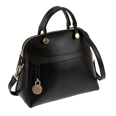 2 WAY handbag 835664 BHV 0 ARE O 60 color ONIX - black