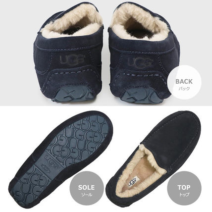 UGG Australia More Shoes Shoes 3