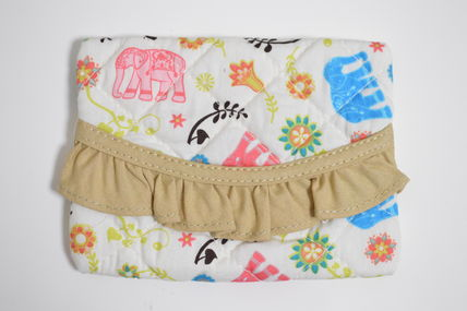 Nylon Other Animal Patterns Accessories