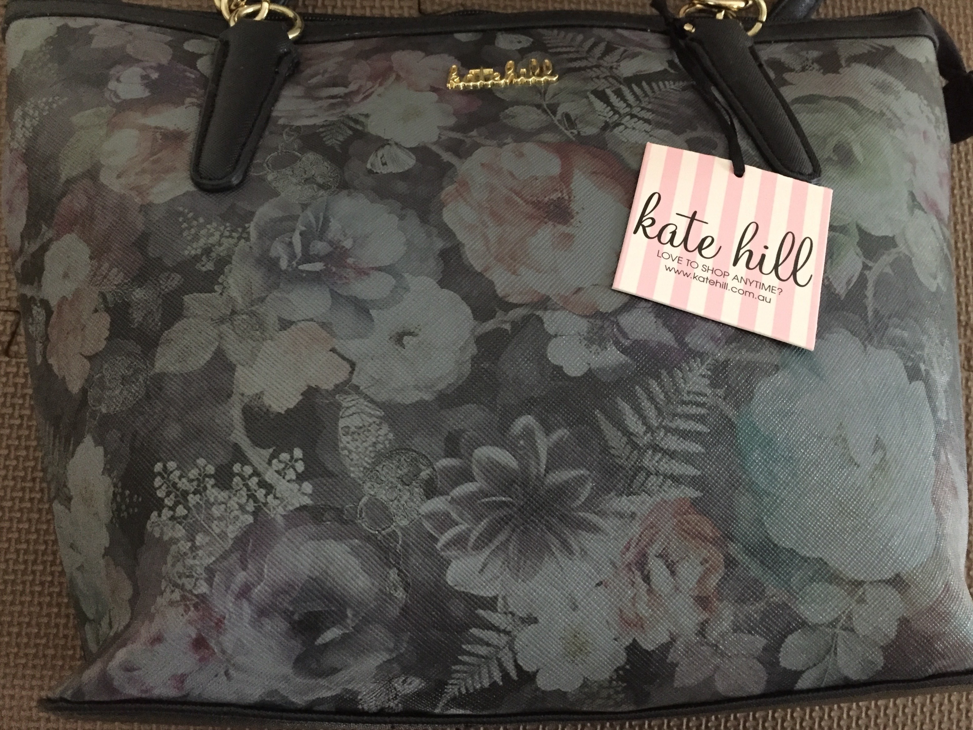 shop kate hill bags