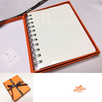 HERMES Silk In Stationery