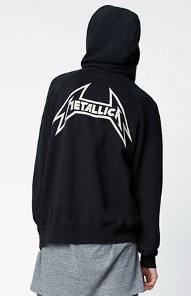 sizeSM16AW FOG FEAR OF GOD MetallicaPullover
