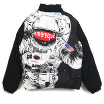 Supreme Street Style Down Jackets