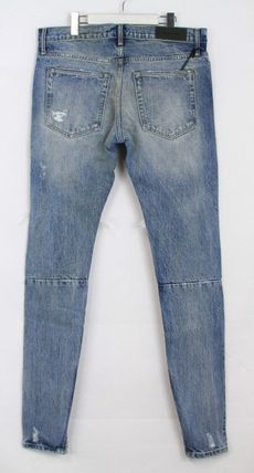 FEAR OF GOD More Jeans Street Style Cotton Jeans 2