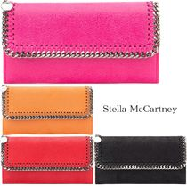 Stella McCartney FALABELLA Long Wallets