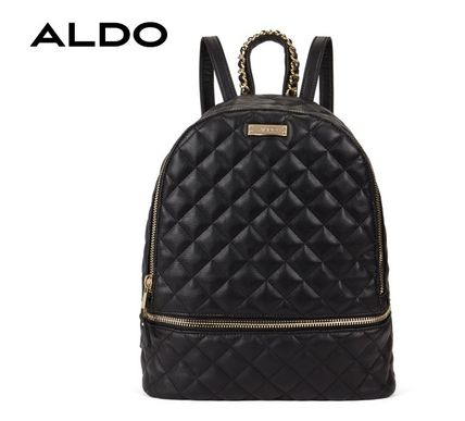 0191bc63f122 ALDO 2016-17AW Casual Style Street Style Backpacks by NYCandy - BUYMA