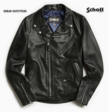 × UO collaboration Leather Riders