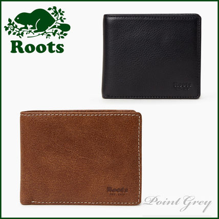 MENS SLIMFOLD WITH COIN TRIBE