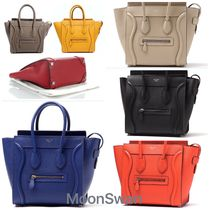 CELINE Luggage CELINE MICRO LUGGAGE