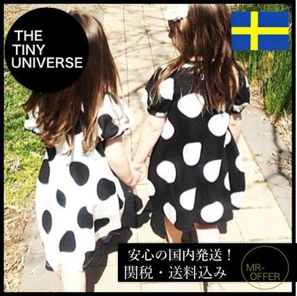 The Tiny Universe Baby Girl Dresses Rompers By Mr Offer Buyma