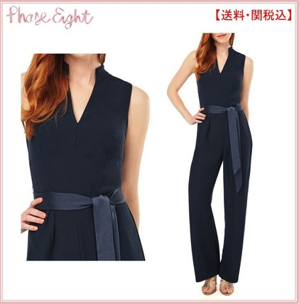 PhaseEight jumpsuits Alberney Crepe J