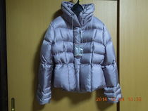 MaxMara Short Plain Down Jackets