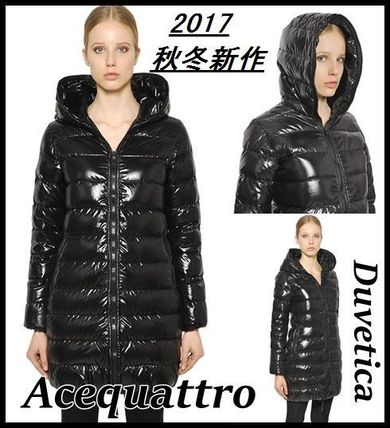 2017 Fall & Winter ACEQUATTRO Down jacket