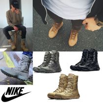 Nike Street Style Boots