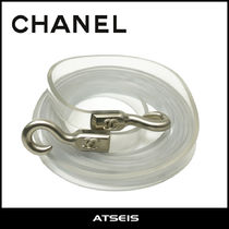 CHANEL Casual Style Belts