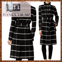 Ivanka Trump Trench Coats