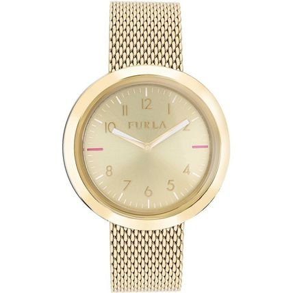 Watches R4253103502 VALENTINA color GOLD - gold