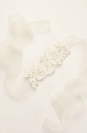 Vera Wang Wedding Accessories