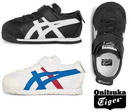 Onitsuka Tiger Street Style Baby Girl Shoes